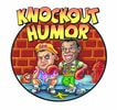 KNOCKOUT HUMOR